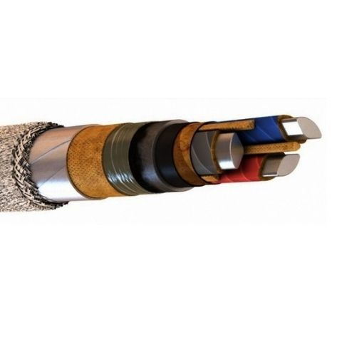 Кабель силовой ААБл-1 1х240+2х1,5