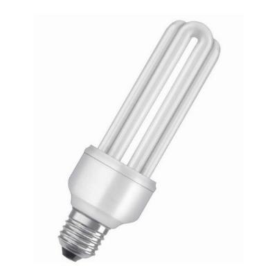 Лампа энергосберегающая 15w E 27-27 КЛЛ Економка SPC