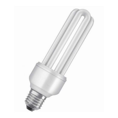 Лампа энергосберегающая 15w E 27-42 КЛЛ Економка SPC