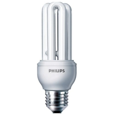Лампа энергосберегающая 23W/865 E27  CFL Economy CFL  Philips