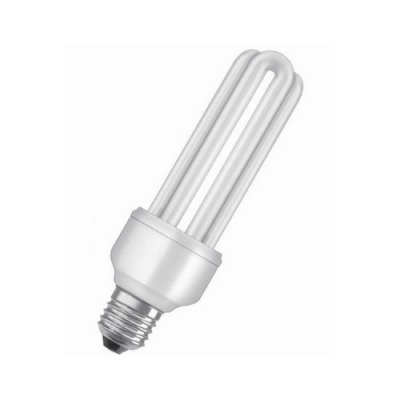 Лампа энергосберегающая 13W E27 ESL Economy
