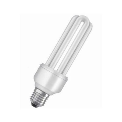 Лампа энергосберегающая 15W-3U E14 ESL Economy