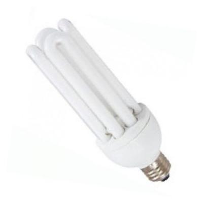 Лампа энергосберегающая 45W-4U E27 ESL Economy