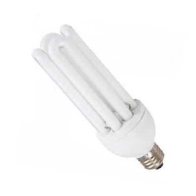 Лампа энергосберегающая 65W-4U E27 ESL Economy