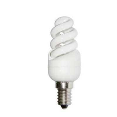 Лампа энергосберегающая 9W/220 E14 SLS Economy (спираль)