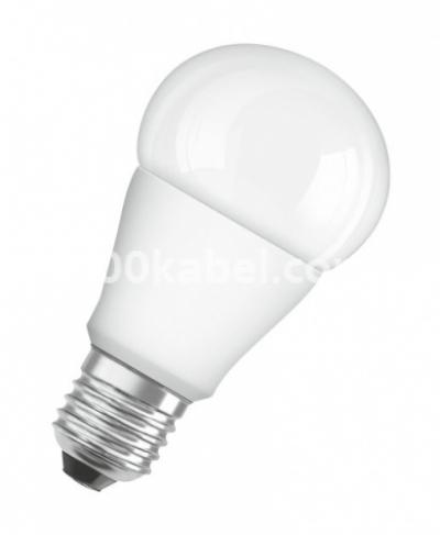 Лампа накаливания 60W  OSRAM CLAS CLE27
