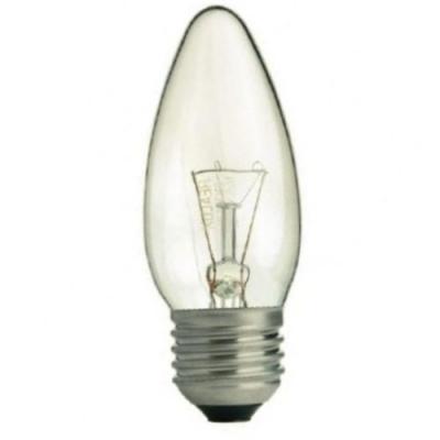 Лампа накаливания  60Вт ДС Е27