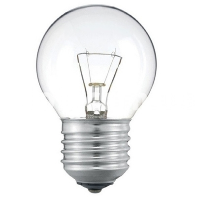 Лампа накаливания  60Вт ДШ Е27