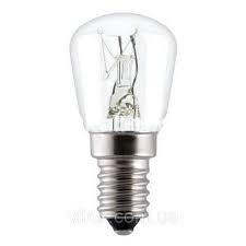 Лампа накаливания 15ВТ РН