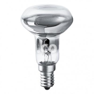 Лампа накаливания рефлекторная 100Вт R-80