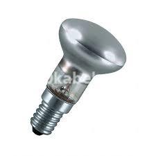 Лампа накаливания рефлекторная OSRAM  R63 SP 60W E27