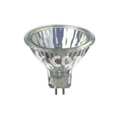 Лампа галогенная 35/12Вт MR16 ULTRA
