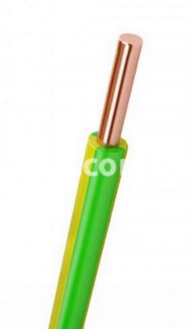 Провод соединительный ПВ-1 6,0 С (уценка)