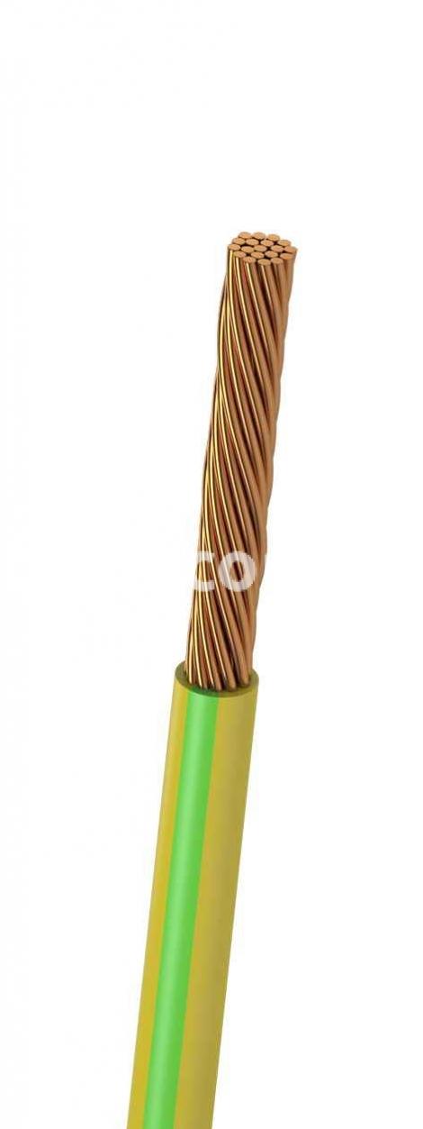 Провод соединительный ПВ-3 0,75 Ч (уценка)