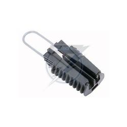 Зажим клиновый УКЗ 16-600(4х16)