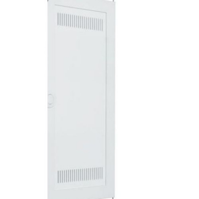 Двери белые пластиковые для 3-рядного ММ-щита с / у VOLTA